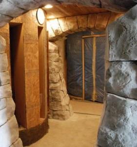 Rockpan- Roccia artificiale