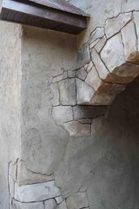 Rockpan-Pareti in Roccia artificiale