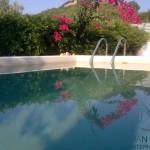 piscina aspetto naturale