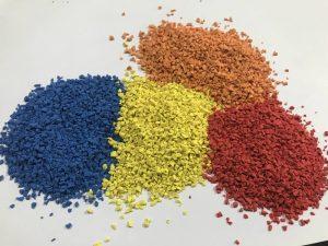 prodotti per pavimenti antitrauma -products for playground