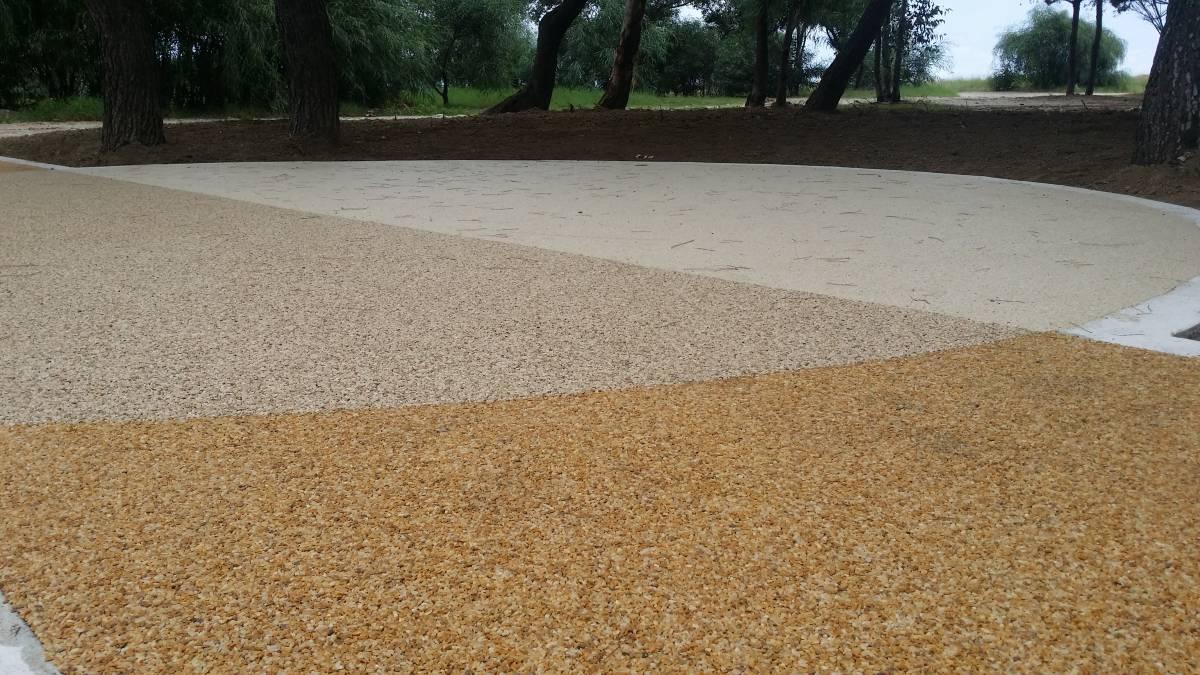 Resine Per Terrazze Esterne pavimenti in graniglia - pavimenti in granulati di marmo resina