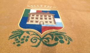 Logo in Drenapan