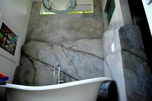 Rockpan Interior Bathroom