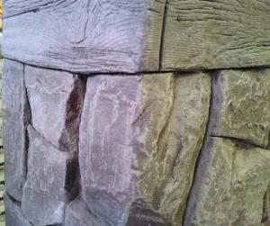 Rockpan-Roccia artificiale