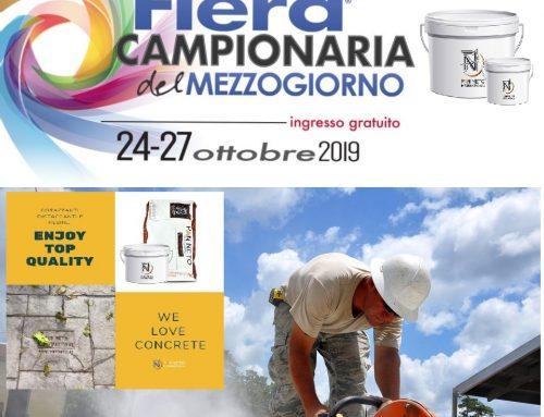 FIERA DI CATANZATO 24-27 OTTOBRE 2019