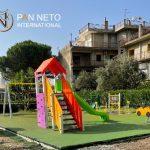 pavimento antitrauma in Sicilia